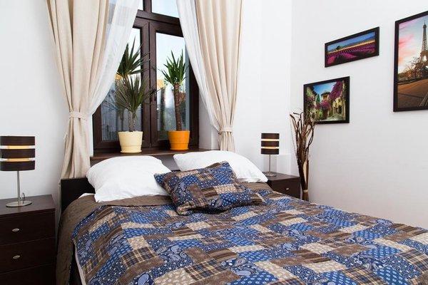 Krak Apartments - фото 50