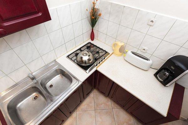Krak Apartments - фото 12