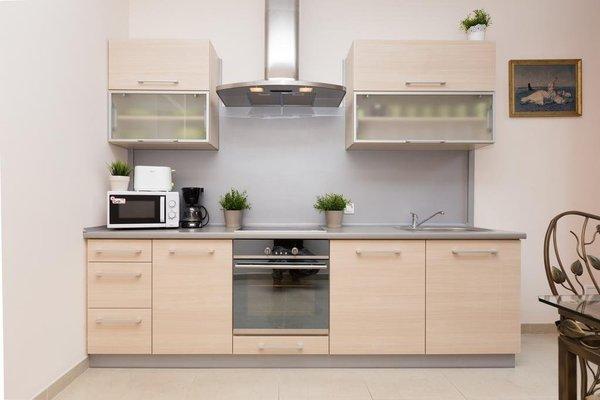 Krak Apartments - фото 17