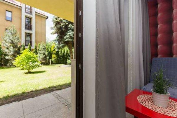 Krak Apartments - фото 23