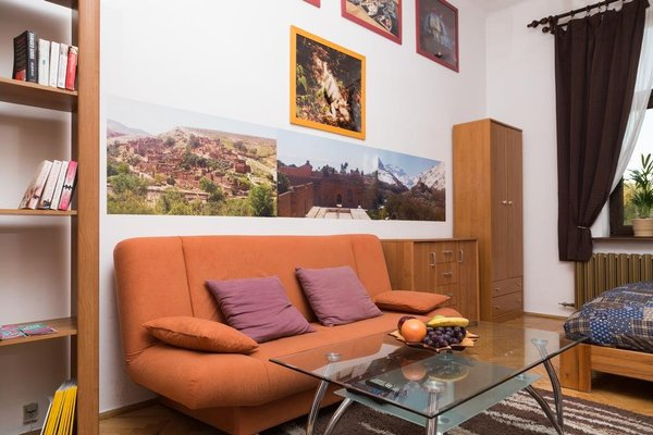 Krak Apartments - фото 4