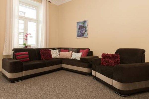 Krak Apartments - фото 9