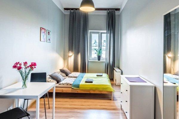 Sereno Apartments - фото 10