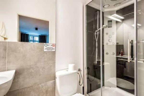 Sereno Apartments - фото 13