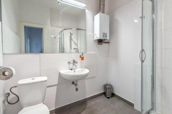 Sereno Apartments - фото 16