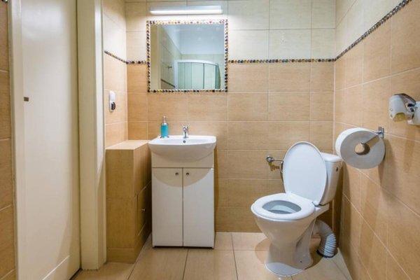 Sereno Apartments - фото 18