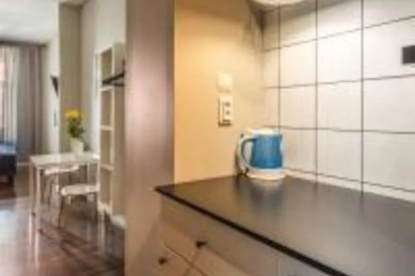 Sereno Apartments - фото 19