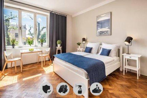 Sereno Apartments - фото 3
