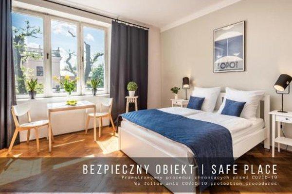 Sereno Apartments - фото 4