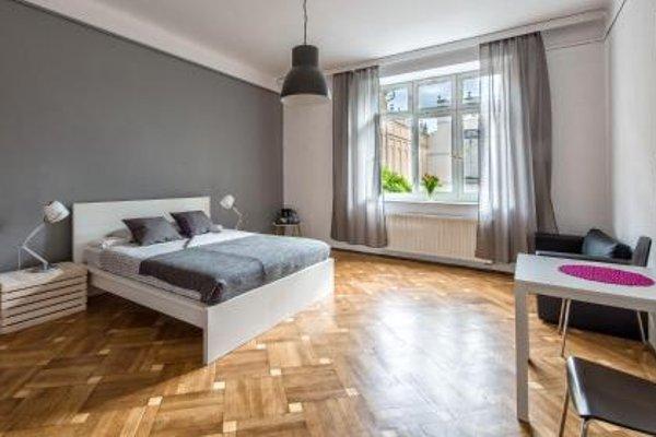 Sereno Apartments - фото 7