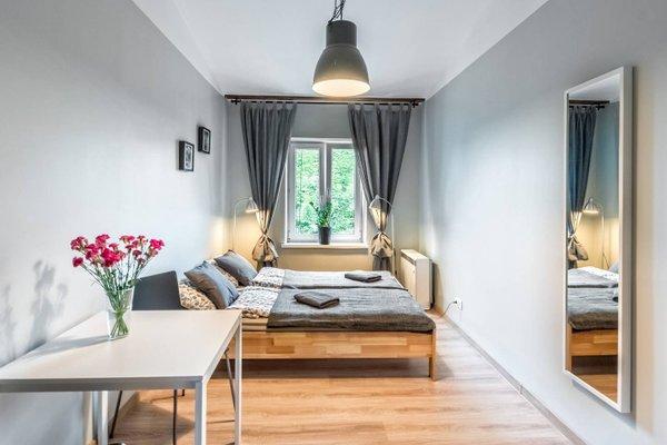 Sereno Apartments - фото 9
