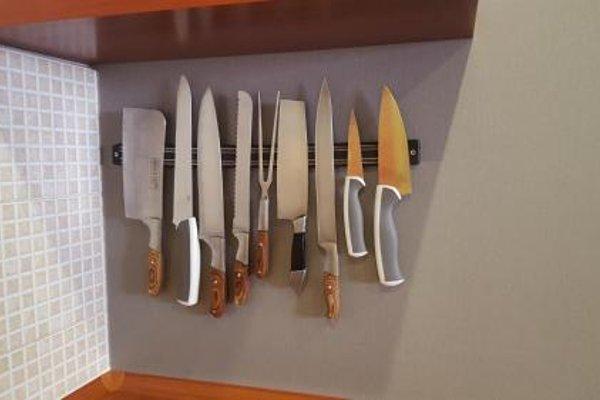 JT Apartments II - фото 11