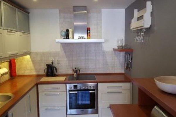 JT Apartments II - фото 12