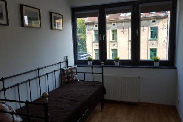 JT Apartments II - фото 16