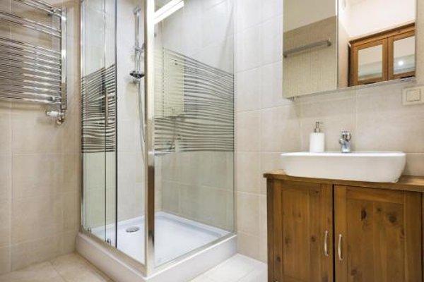 JT Apartments II - фото 5