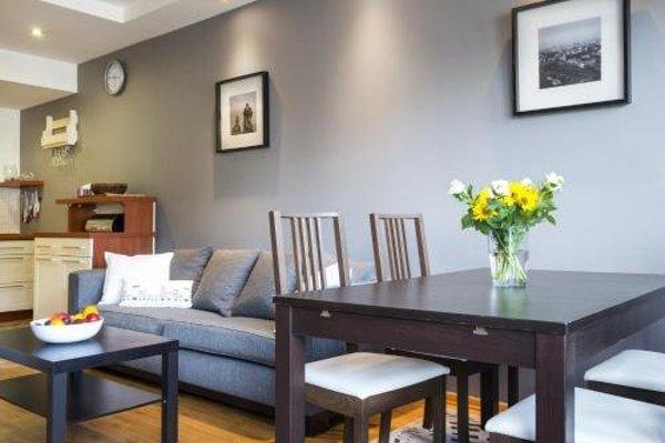 JT Apartments II - фото 7