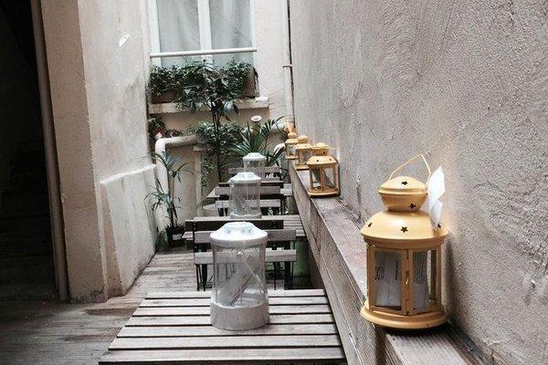 Hotel Du Globe - 14