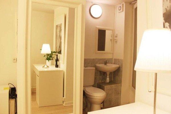 Hotel Du Globe - 5