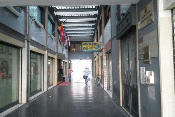 Academy House Pisa Centrale - 11