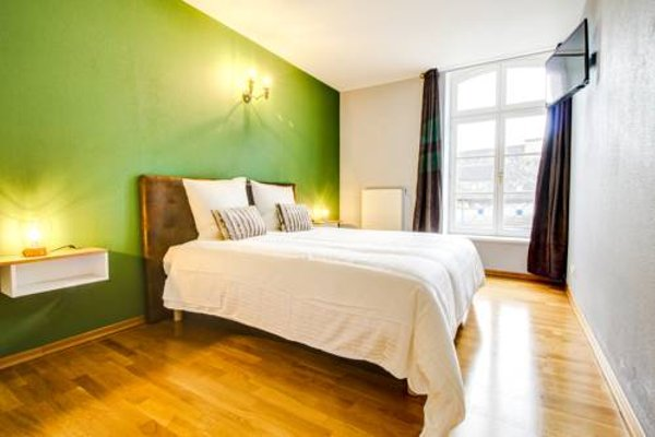 Appartement Hotel MarcoPolo Metz Centre - 4