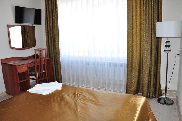 Гостиница Славянка - фото 41