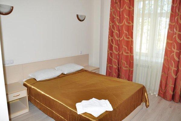 Гостиница Славянка - фото 10