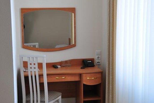 Гостиница Славянка - фото 12