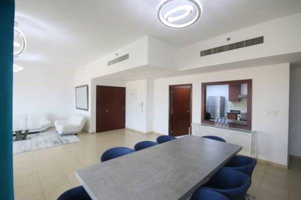 Elan Rimal4 Suites - фото 12