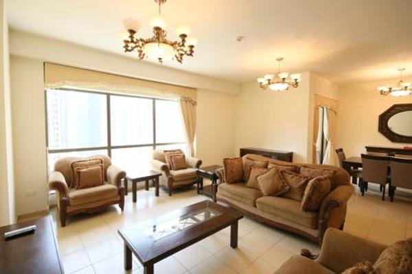 Elan Rimal4 Suites - фото 6