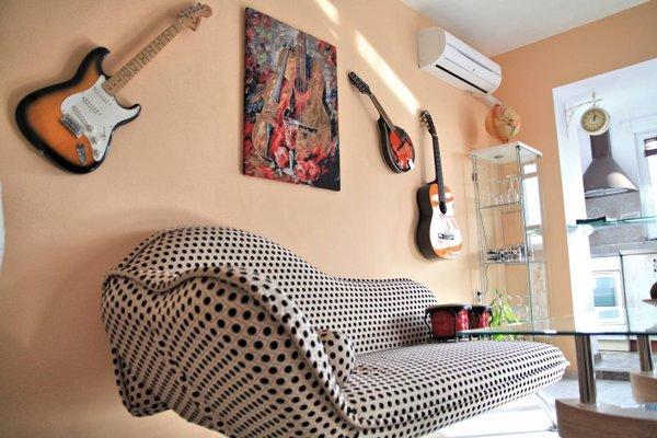 Vintage Apartment - 48