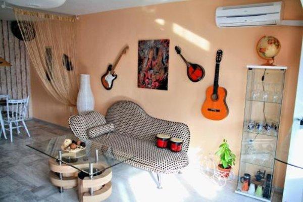 Vintage Apartment - 5