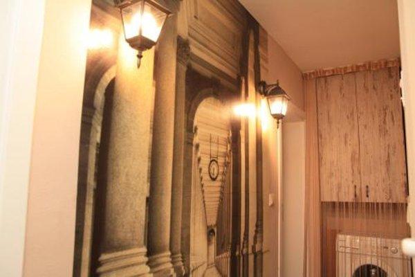 Vintage Apartment - 7