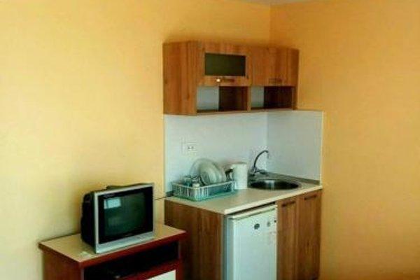 Guest House Polikseni - фото 15