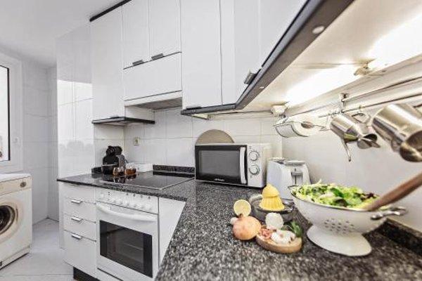 Sweet Inn Apartments - Cosy Ciutadella - фото 16