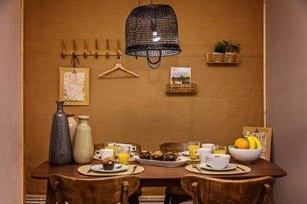 Sweet Inn Apartments - Cosy Ciutadella - фото 17