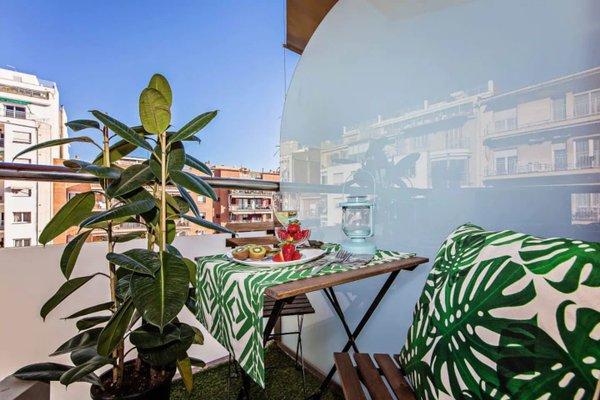 Sweet Inn Apartments - Cosy Ciutadella - фото 20