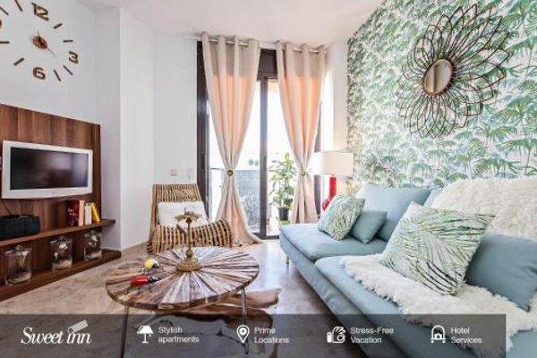Sweet Inn Apartments - Cosy Ciutadella - фото 4