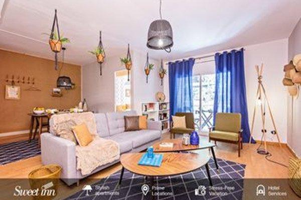 Sweet Inn Apartments - Cosy Ciutadella - фото 5
