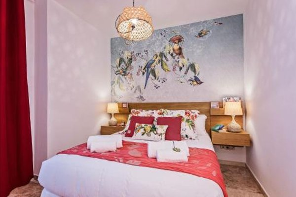 Sweet Inn Apartments - Cosy Ciutadella - фото 8