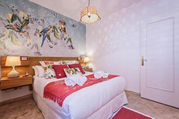 Sweet Inn Apartments - Cosy Ciutadella - фото 9