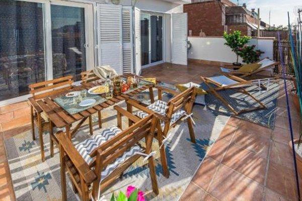 Sweet Inn Apartment - Atic Gracia - 10