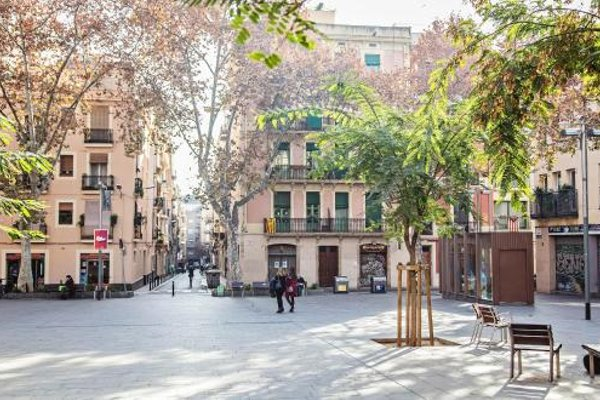 Sweet Inn Apartment - Atic Gracia - 12
