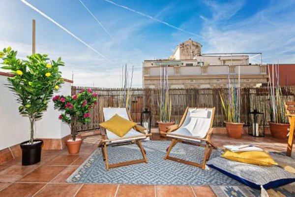 Sweet Inn Apartment - Atic Gracia - 4