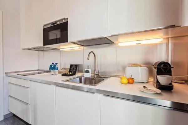 Sweet Inn Apartment - Atic Gracia - 6
