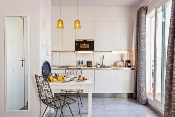 Sweet Inn Apartment - Atic Gracia - 8