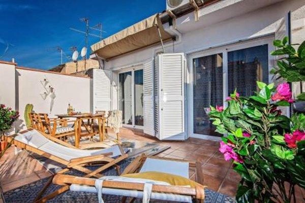 Sweet Inn Apartment - Atic Gracia - 9