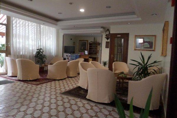 Hotel Falken - фото 3