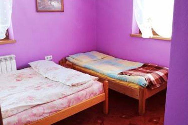 Pokoje Goscinne Zosia - фото 30