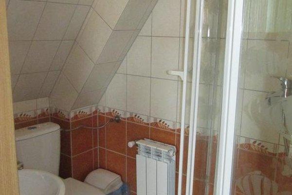 Pokoje Goscinne Zosia - фото 10