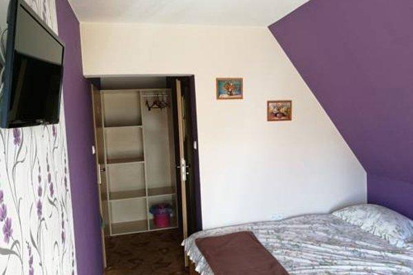Pokoje Goscinne Zosia - фото 4